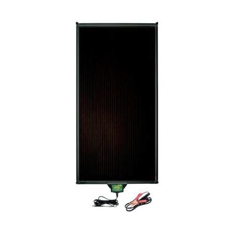 15 watt solar battery charger battery tender solar charger panels revzilla