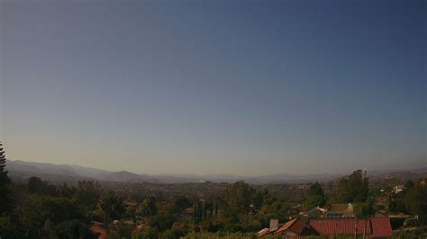 powered by yourls california webcam poway california view over poway
