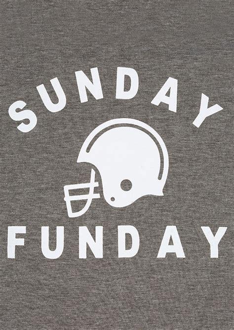 sunday funday football helmet baseball  shirt fairyseason