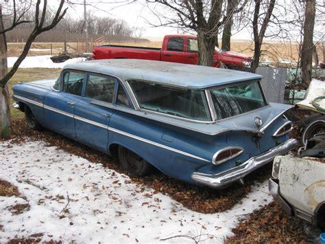 chevrolet 1959 parkwood 4door station wagon the history 1959 chevrolet parkwood 4 door station wagon 6 passenger