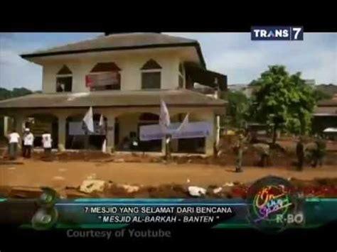 biografi ustadz riyadh bajrey pesona indonesia tanah seribu masjid documentary movie