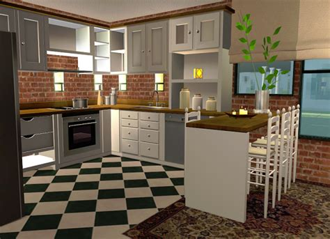 sims kitchen ideas sarah s wreck this journal