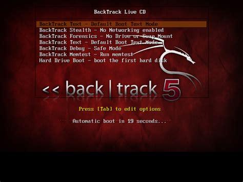 tutorial linux backtrack 5 r3 backtrack 5 r3 tutorials installing backtrack 5 r3 in
