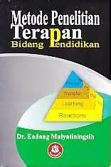 Metode Penelitian Pendidikan Mahmud Pustaka Setia metode penelitian terapan bidang pendidikan ajibayustore