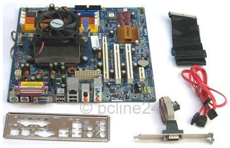 Mainboard Sockel Am2 by Mainboard Asrock Alivenf6g Glan Cpu Amd Athlon 3000 Sockel Am2 Pc Zubeh 246 R 10028655