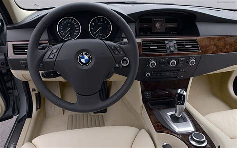 2009 bmw 5 series image https www conceptcarz com 2009 bmw 5 series interior www imgkid com the image kid has it