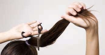 cutting hair so it thinking of donating your hair read this first the
