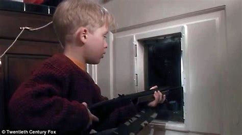 house gets shot doctors diagnose the injuries suffered by the burglars in home alone daily mail online