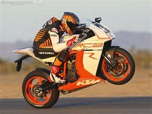 Ktm Rc8r Reliability 2011 Superbike Smackdown Viii Conclusion Motorcycle Usa