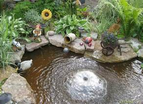 Patio Ponds And Fountains by Garden Fountain And Ponds Backyard Design Ideas