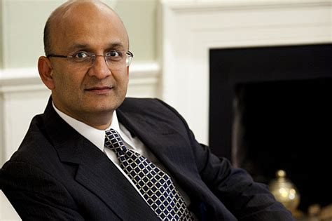Chapman Mba Alumni by Nitin Nohria Named Next Dean Of Harvard Business School