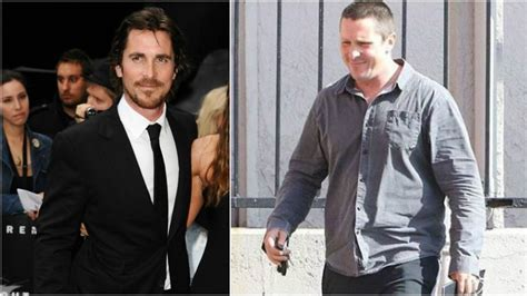 film film terbaik christian bale christian bale looks unrecognisable once again in a new