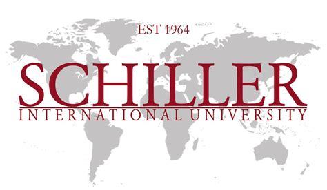 Schiller International Mba by Schiller International Siu