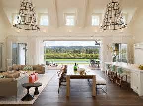 open plan house 1000 images about modern farmhouse on modern farmhouse barn houses and modern