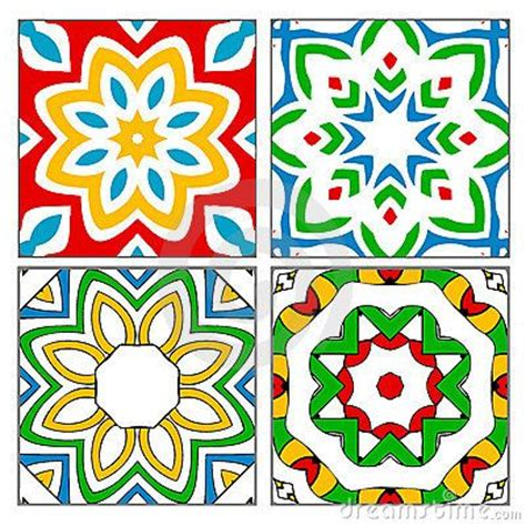 pattern in spanish spanish tile patterns gypsy lair decor pinterest