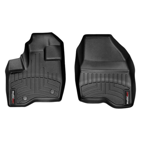 2004 Ford Explorer Floor Mats by 2004 Ford Mustang All Weather Floor Mats Classiccarszone Us