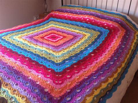 crochet pattern virus blanket my gorgeous virus blanket attic24 stylecraft crochet