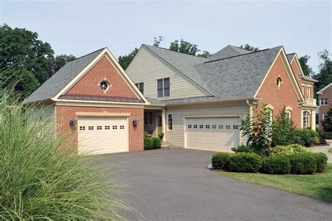 brick attached garage addition attached garage house plans pictures of garage additions detached garage and