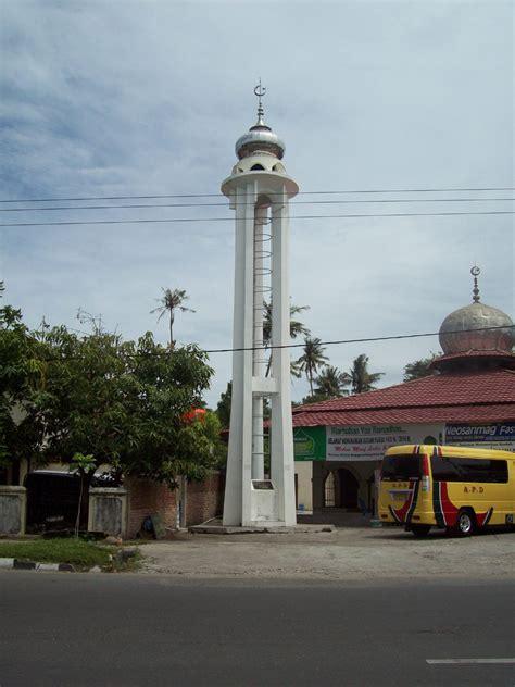 gambar desain menara masjid multi fungsi menara masjid di era modern hendrinova s weblog