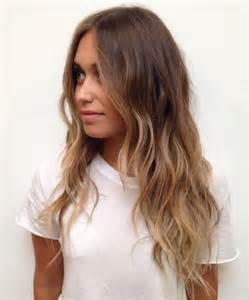 forty hairstyles with ombre color 40 balayage hairstyles 2018 balayage hair color ideas