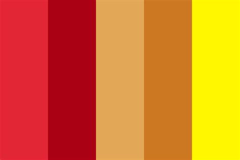 bob ross colors bob ross color warm color palette