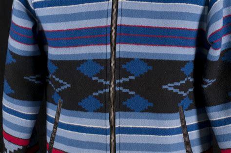 Vintage Pendleton Blanket Patterns by Vtg Pendleton Southwest American Indian Blanket