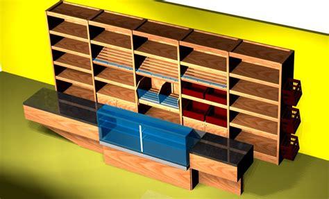 scaffali per negozi alimentari prezzi arredamento negozi prezzi scaffale panetteria spalle legno