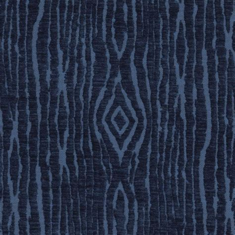 abstract navy blue velvet upholstery fabric for furniture