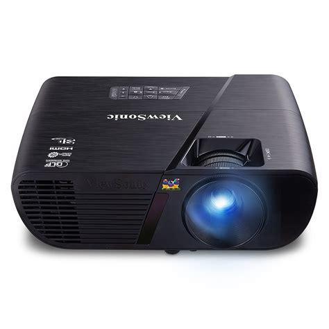 Proyektor Viewsonic Pjd5155 Viewsonic Pjd5155 3300 Lumens Svga Hdmi Projector