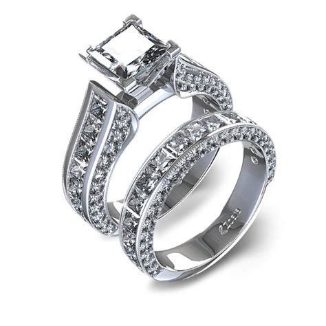 Wedding Ring Set For Women – Gold Womens Wedding Rings   Jewelry Ideas