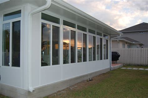 screen room or sunroom which is a better fit for your