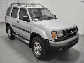 Nissan Xterra For Sale 2000 Nissan Xterra Xe For Sale In Duluth Ga