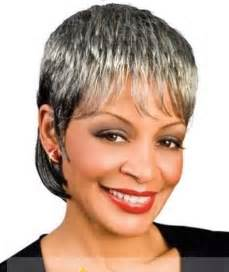 gray hair pieces for american african american women gray hair