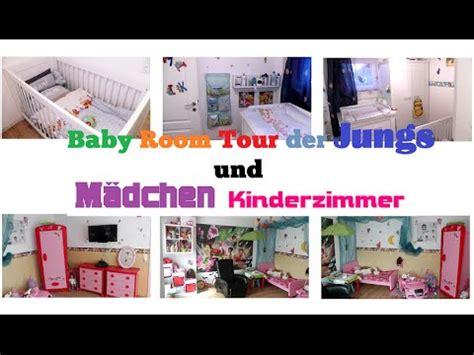 Kinderzimmer Roomtour Junge by Roomtour M 228 Dchen Kinderzimmer Und Jungs Zwillingszimmer