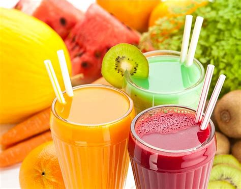 Juice Detox Headaches by Juice Diets Can Lead To Migraines And Fertility Problems