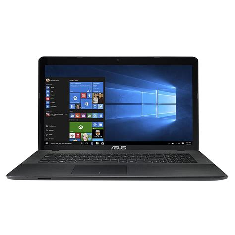 Laptop Asus Windows 8 1 3 Jutaan quot quot quot asus 17 3 quot quot quot quot hd led intel 8gb ram 1tb hdd windows 10 laptop quot quot quot shop your way