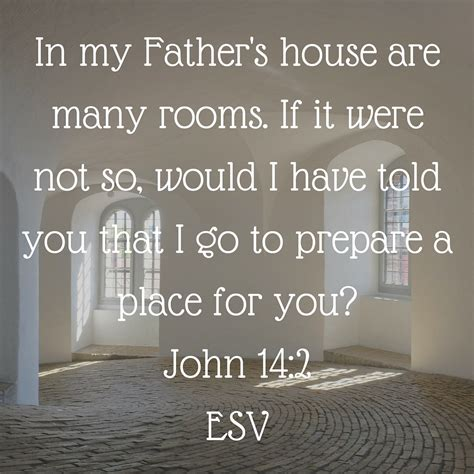 in my house there are many rooms heaven church org