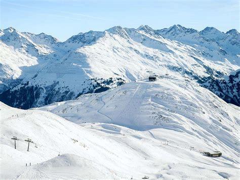 best ski area austria st christoph skiing holidays ski st christoph