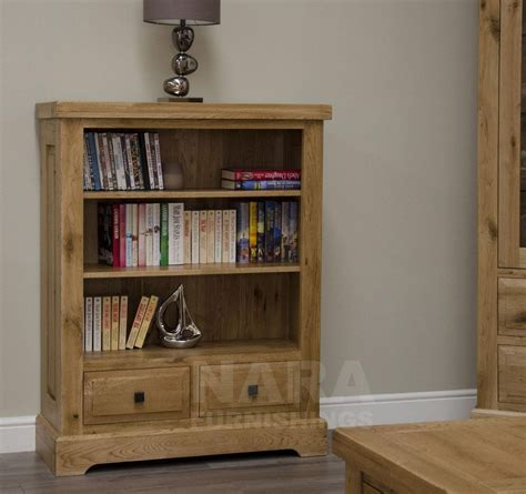 bookcase room grandeur solid oak furniture small living room office
