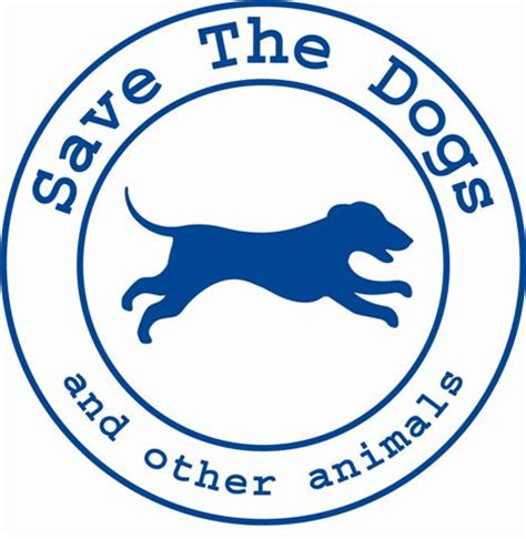 save the puppies save the dogs and other animals radiobau