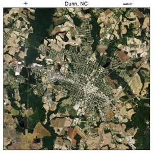 dunn carolina map aerial photography map of dunn nc carolina