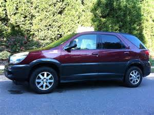 2004 Buick Rendezvous Pictures 2004 Buick Rendezvous Pictures Cargurus