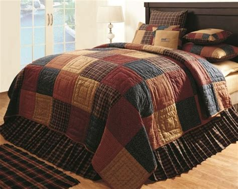primitive comforters country home decor ihf bedding collection