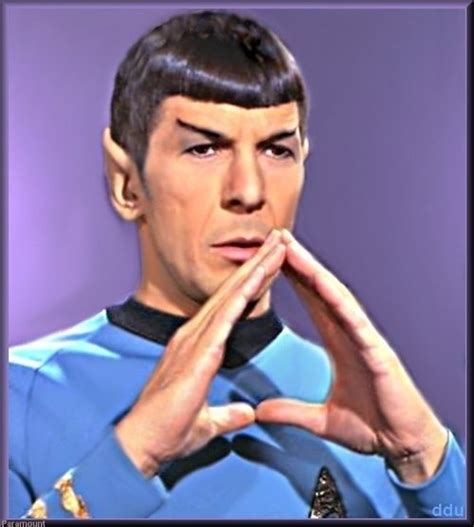 Spock Search Mr Spock Images Spock Wallpaper And Background Photos 12756094