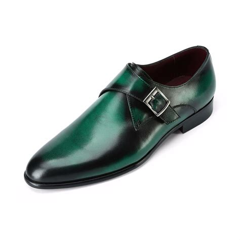 green dress shoes serviced flats promotion shop for promotional serviced
