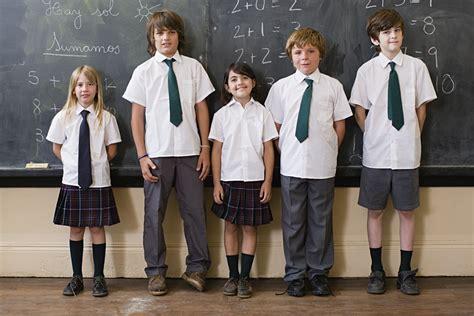 school multiethnic girls different uniform are single sex schools better than co ed schools