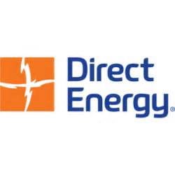 Direct Energy Direct Energy Logo Vector Logo Of Direct Energy Brand