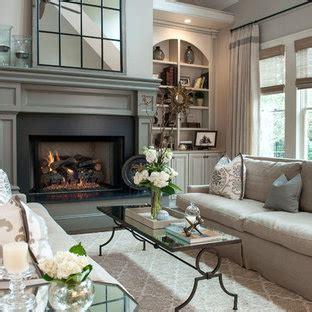 taupe grey living room ideas  houzz