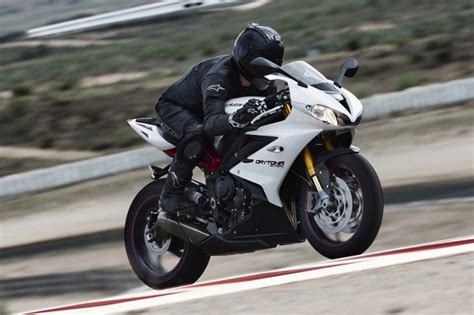 Bmw Motorrad Helmet Recall by Triumph Recall Over Abs Fault Motorbike Writer