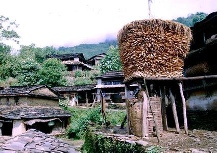 gorkha khanchowk trek